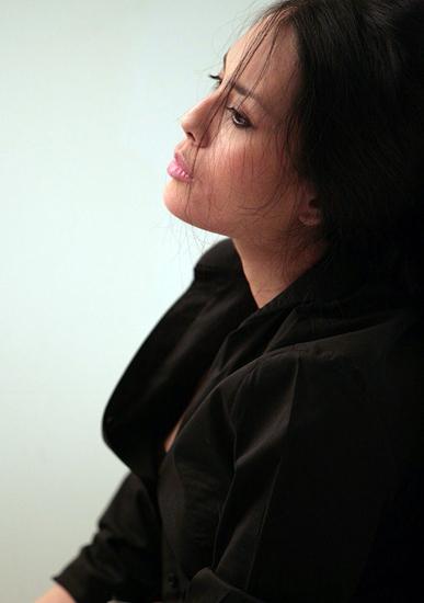 Интимная Сцена С Линдой Нигматулиной – Медвежья Охота (2007)
