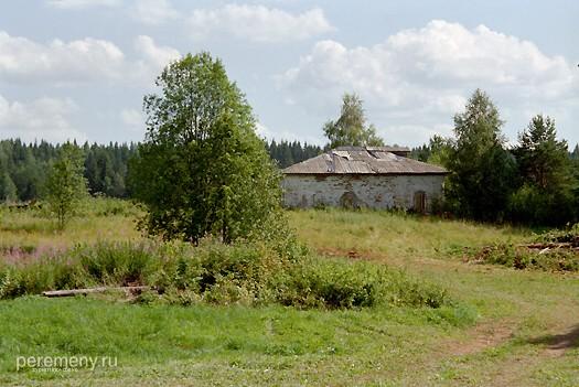 Дедов Остров. Фото: Олег Давыдов