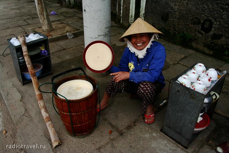 Вьетнам, Хой Ан, 2008 год