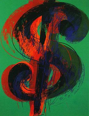 """Один доллар"". 1962"