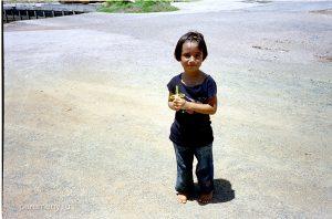 Таиланд, остров Чанг, 2006 г. Фото: Глеб Давыдов