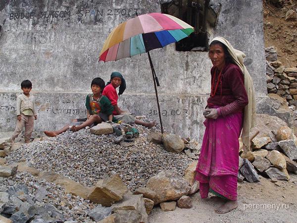 Индия, Сикким