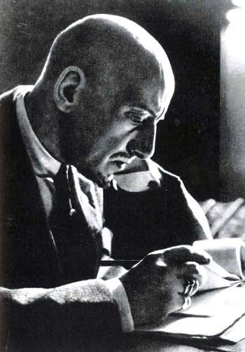 Габриеэле Д'Аннунцио