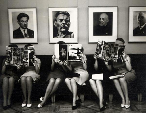 Писатели и читатели.1960-е