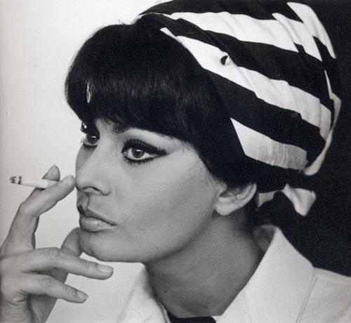 Софи Лорен 1965