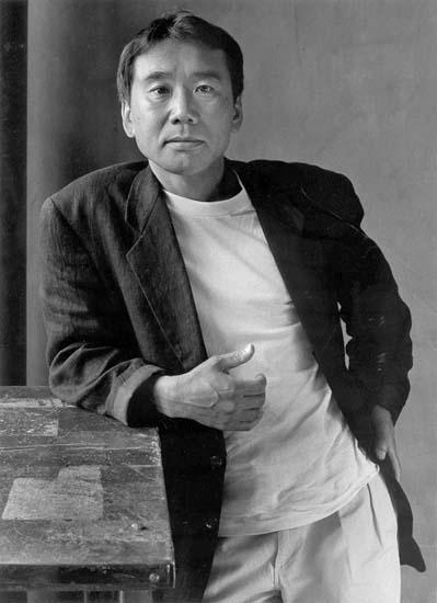 Харуки Мураками. Наш человек в Японии