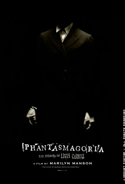 Phantasmagoria-TheVisionsOfLewisCarroll
