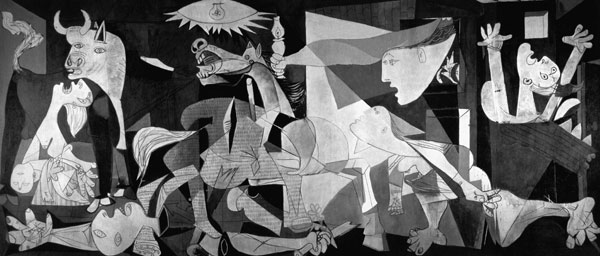 Герника, 1930