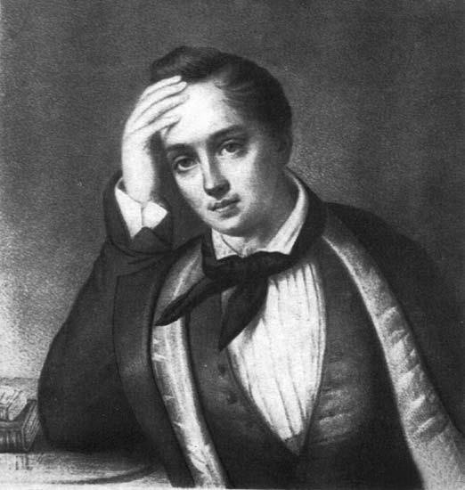 Евгений Боратынский