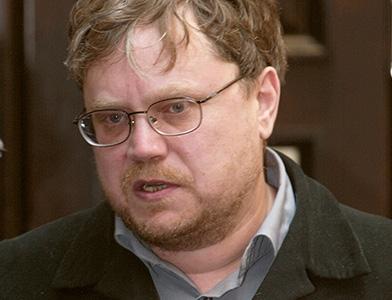 Александр Иванов, «Ad Marginem»