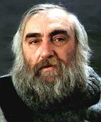 Виктор Топоров