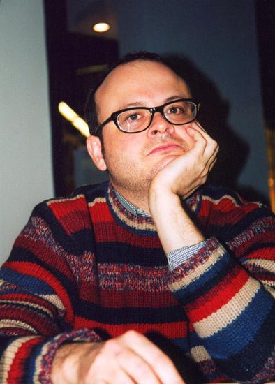 Дмитрий Бавильский
