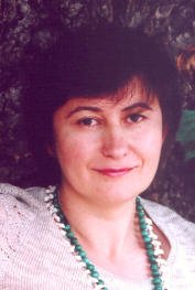 Лидия Сычева