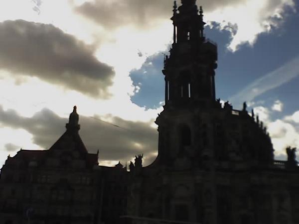 Дрезден. Фото: Дмитри Кокорин