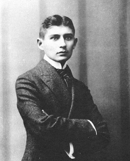 Франц Кафка