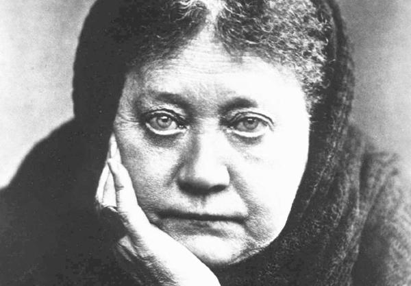 Мадам Блаватская
