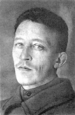 Александр Блок, 1918 год