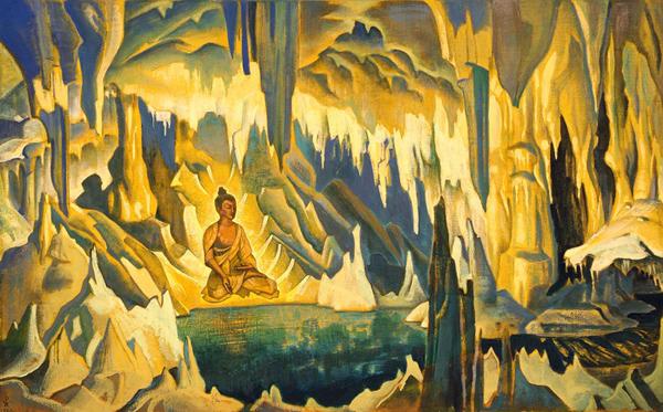 Будда Рериха
