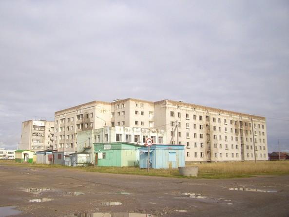 Посёлок Рудничный