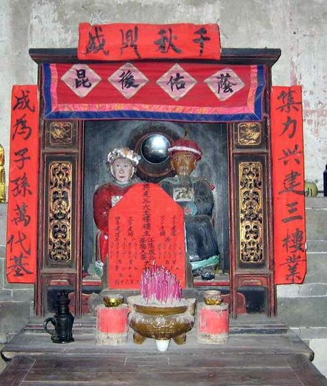 Культ предков