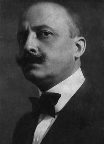 Филиппо Т. Маринетти