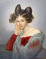 Элеонора Фёдоровна Тютчева