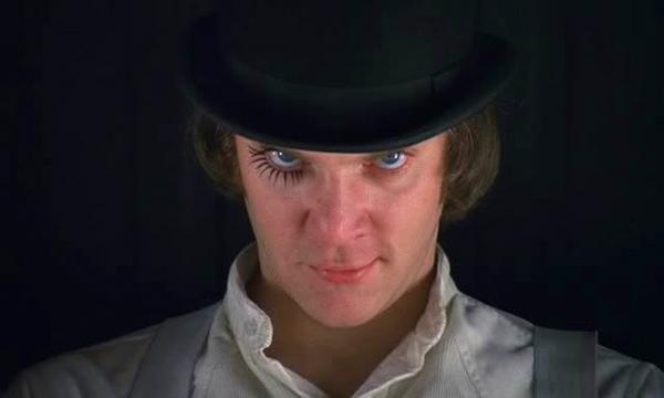 Кадр из фильма Стенли Кубрика