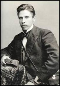 Сергей Лобовиков
