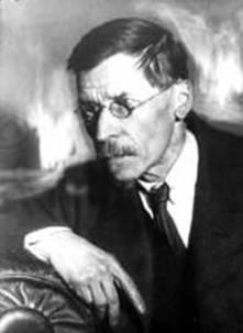 С.Лобовиков. Фотография М.Наппельбаума. 1928 г.  Архив Б.Садырина.