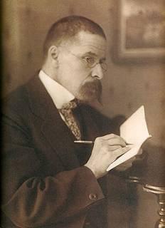 С.Лобовиков. Автопортрет. 1908
