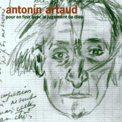 Обложка компакт-диска с аудиозаписью «Покончить с божьим судом»
