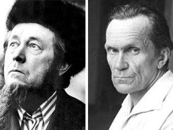 Солженицын и Шаламов