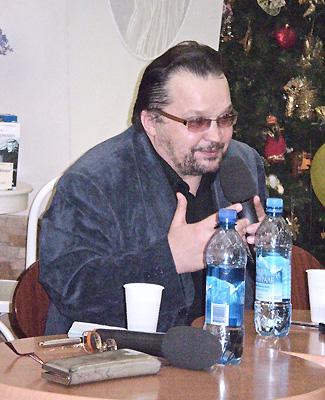 Петр Калитин. Фото автора