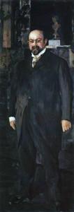 М.А.Морозов. 1902