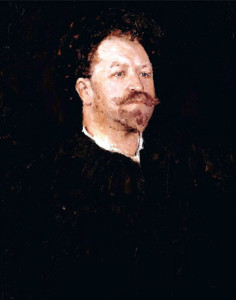 Портрет Таманьо