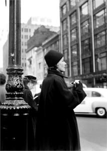 Грета Гарбо. Фото Инге Ф.