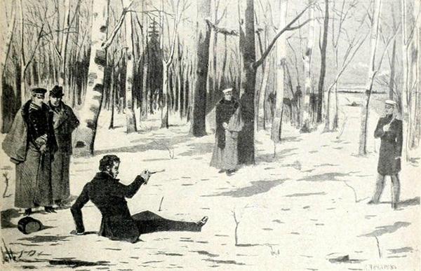 Рисунок: К.Чичагов