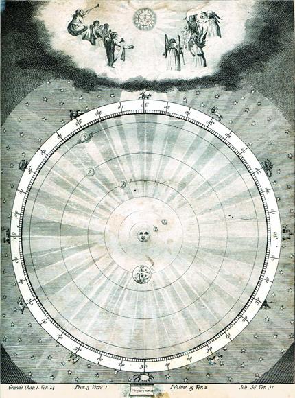 """""""Гармония мира"""". 1806 г."""