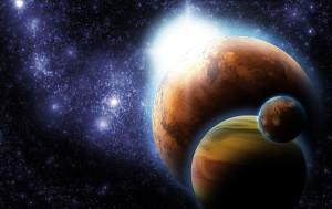 """Мы, - учёные и """"псевдоучёные"""", - ничего не знаем о Вселенной..."""