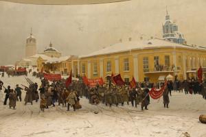 Угол Спасской и Николаевской