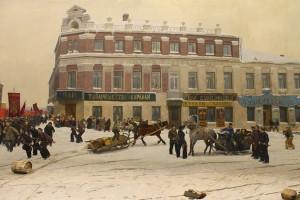 Революционная Николаевская