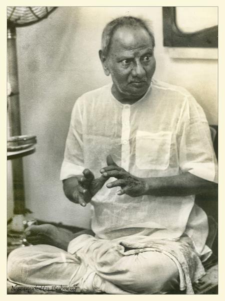 nisargadatta_maharaj