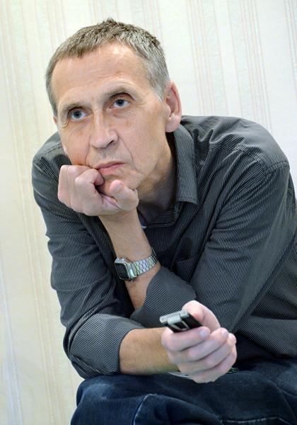 Генадий Гивин