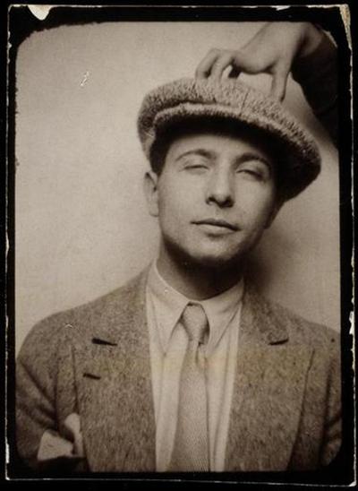 Louis Aragon 1929