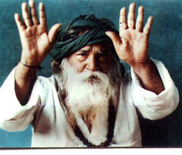 йоги рамсураткумар