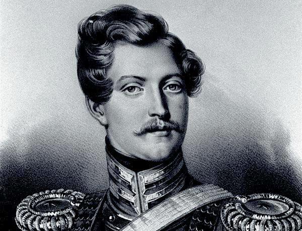 Жорж д'Антес