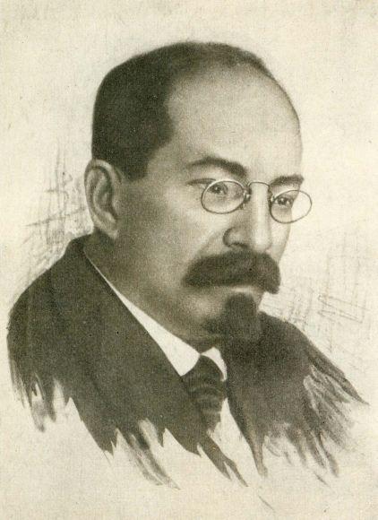 А.Луначарский