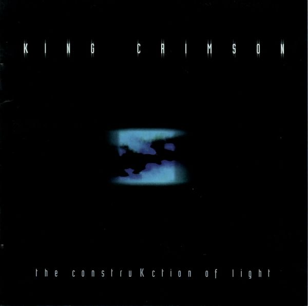The ConstruKction of Light. 2000