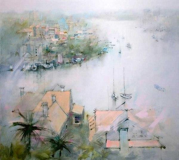 Рис. John Lovett