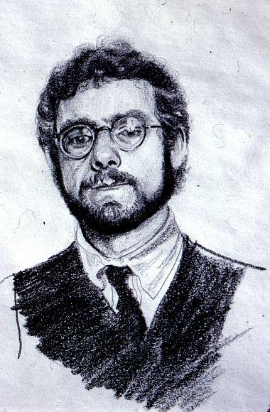 Robert Fripp